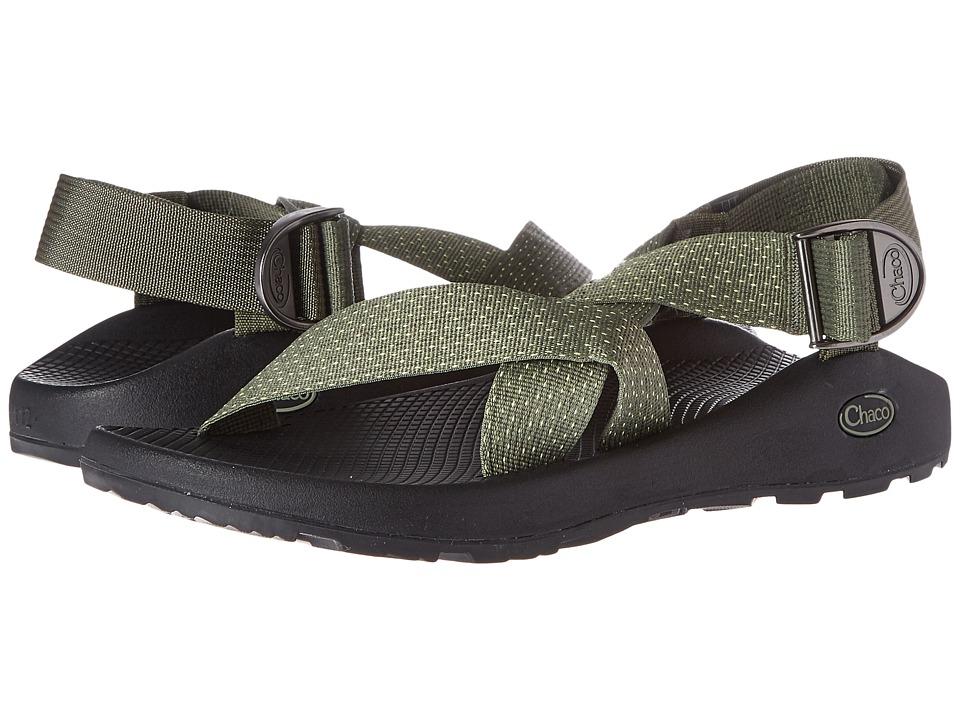 Chaco - Mega Z Classic (Desert Sage) Men's Sandals