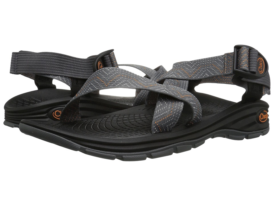 Chaco - Z/Volv (Lead Gray) Men's Shoes