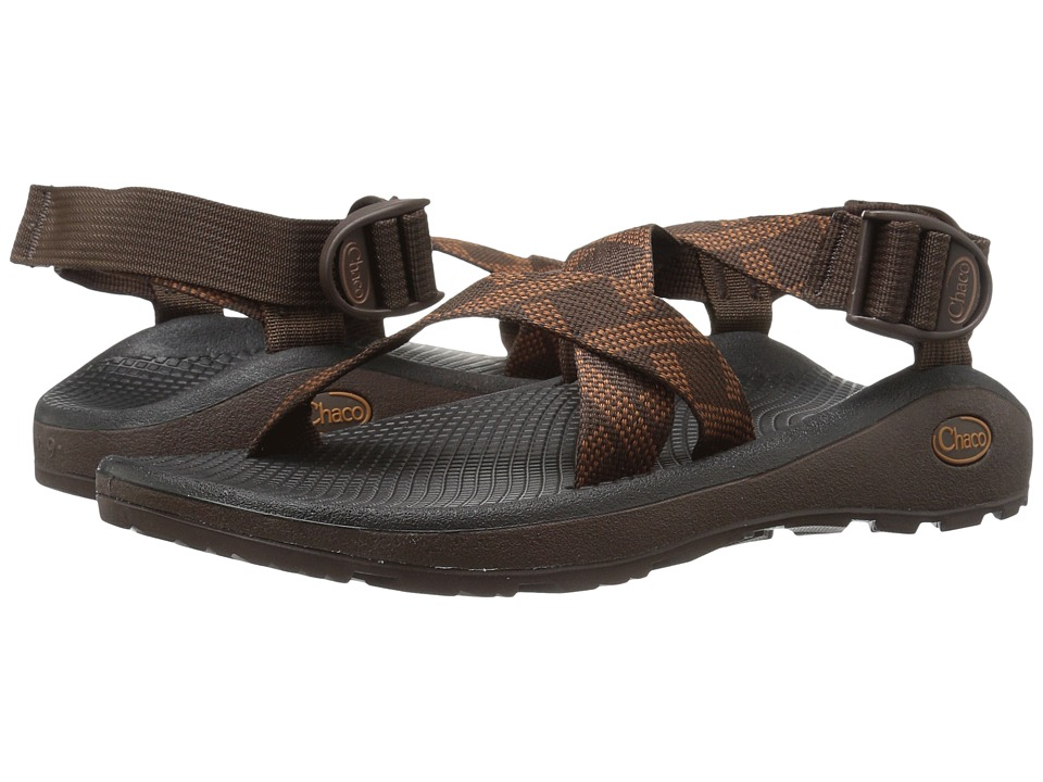 Chaco - Z/Cloud (Hatch Java) Men's Shoes
