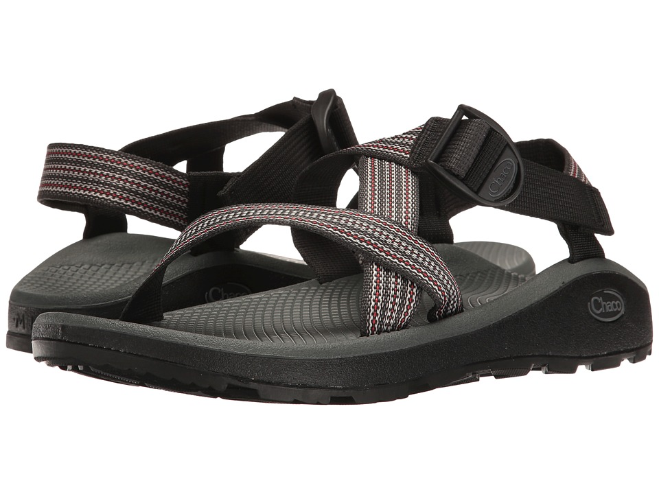Chaco - Z/Cloud (Tread Black) Men's Shoes