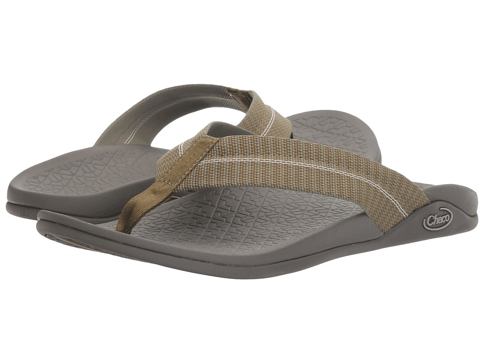 Chaco - Waypoint Cloud (Frequency Green) Men's Sandals