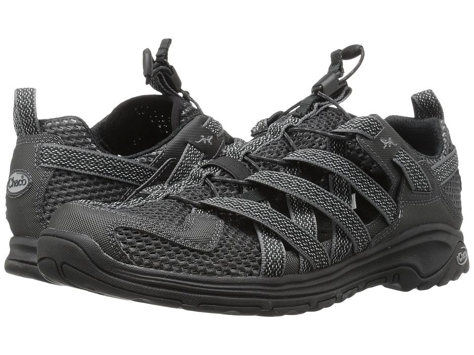Chaco - Outcross Evo 1 (Black) Men's Shoes