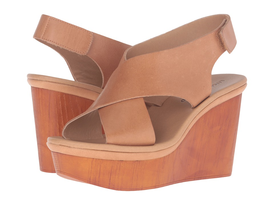Lucky Brand - Odalia (Clay) Women's Shoes