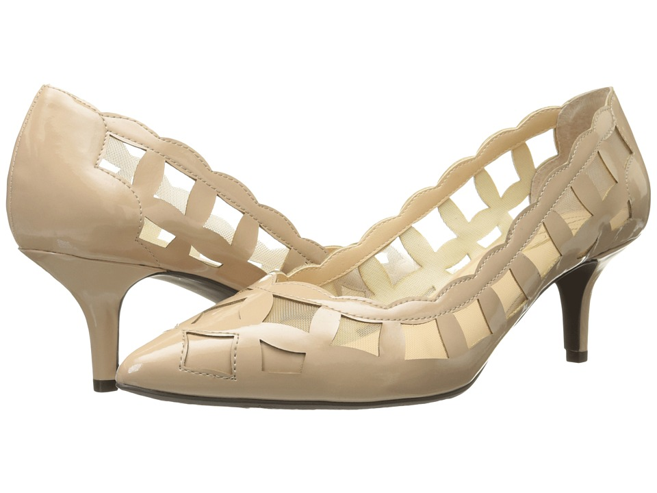 J. Renee - Winda (Nude) High Heels