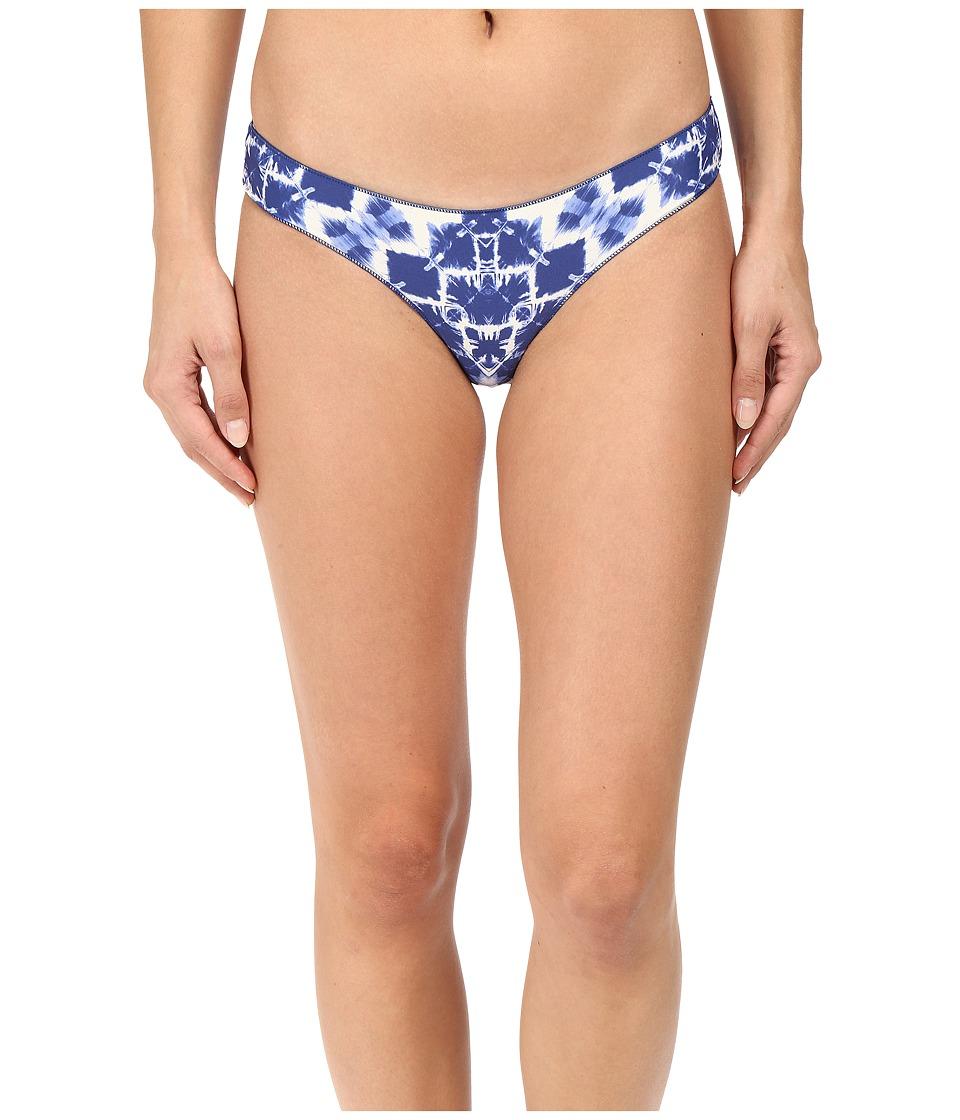 Rip Curl - Fairweather Hipster (Navy) Women's Swimwear