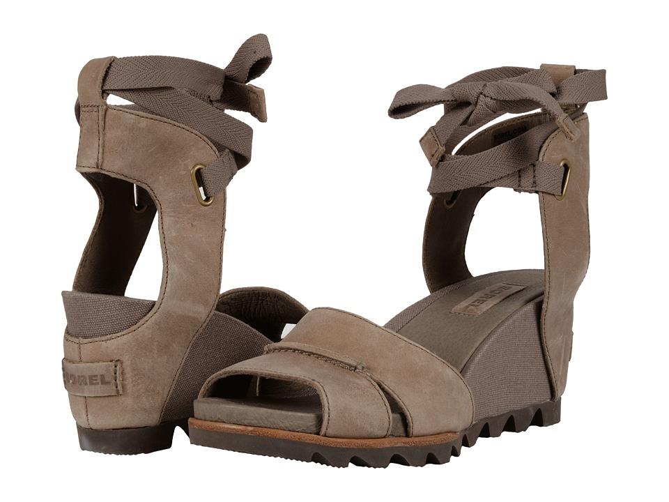 SOREL - Joanie Wrap (Sahara) Women's Boots