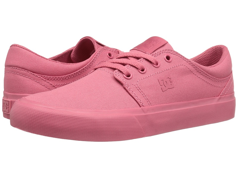 DC - Trase TX (Desert) Women's Skate Shoes
