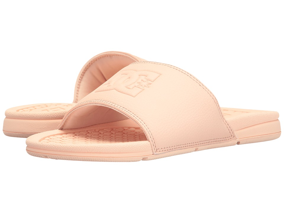 DC - Bolsa (Peach Dream) Women's Sandals