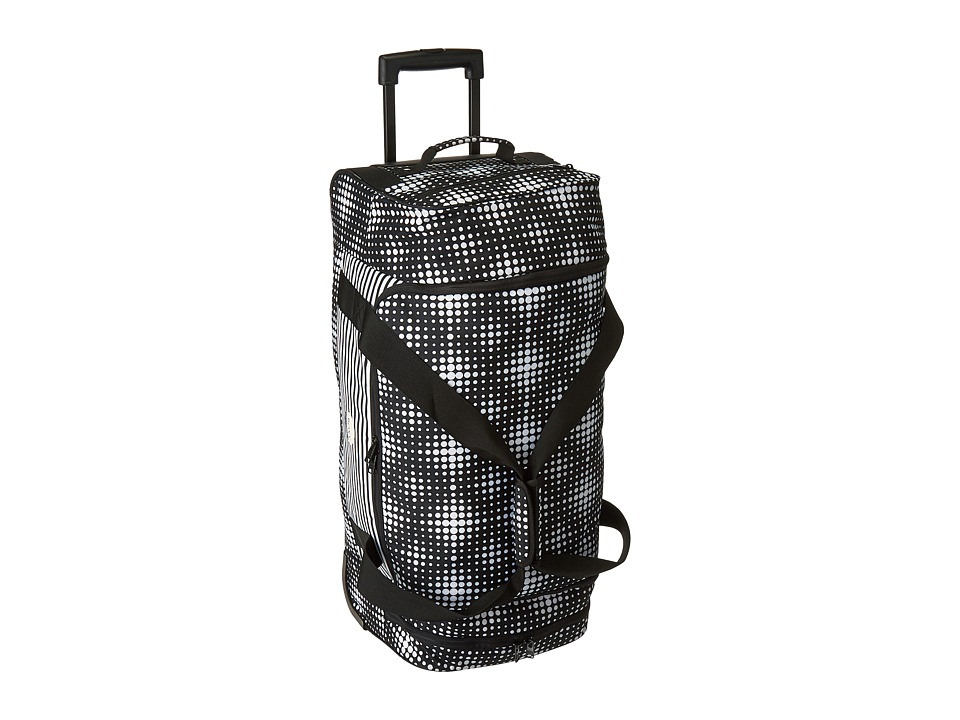 Roxy - Distance Across (Anthracite Opticity) Carry on Luggage