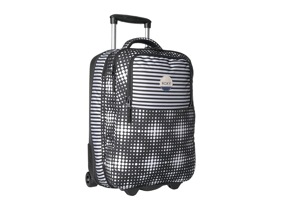 Roxy - Roll Up (Anthracite Opticity) Luggage