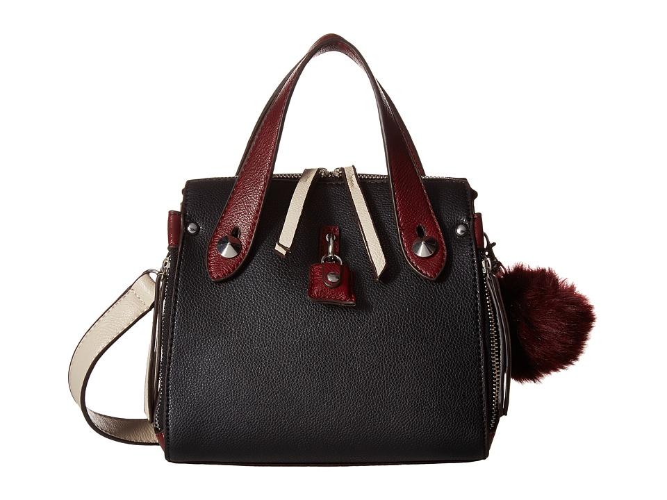 Chinese Laundry - Tristen Mini Satchel (Black) Satchel Handbags