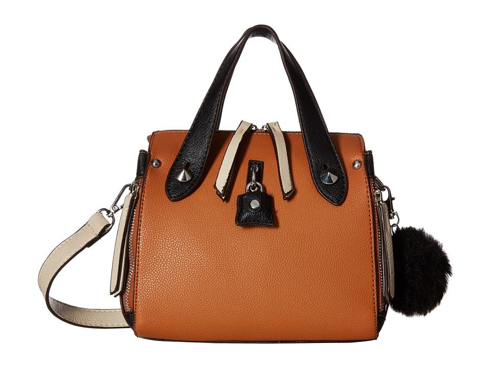 Chinese Laundry - Tristen Mini Satchel (Cognac) Satchel Handbags