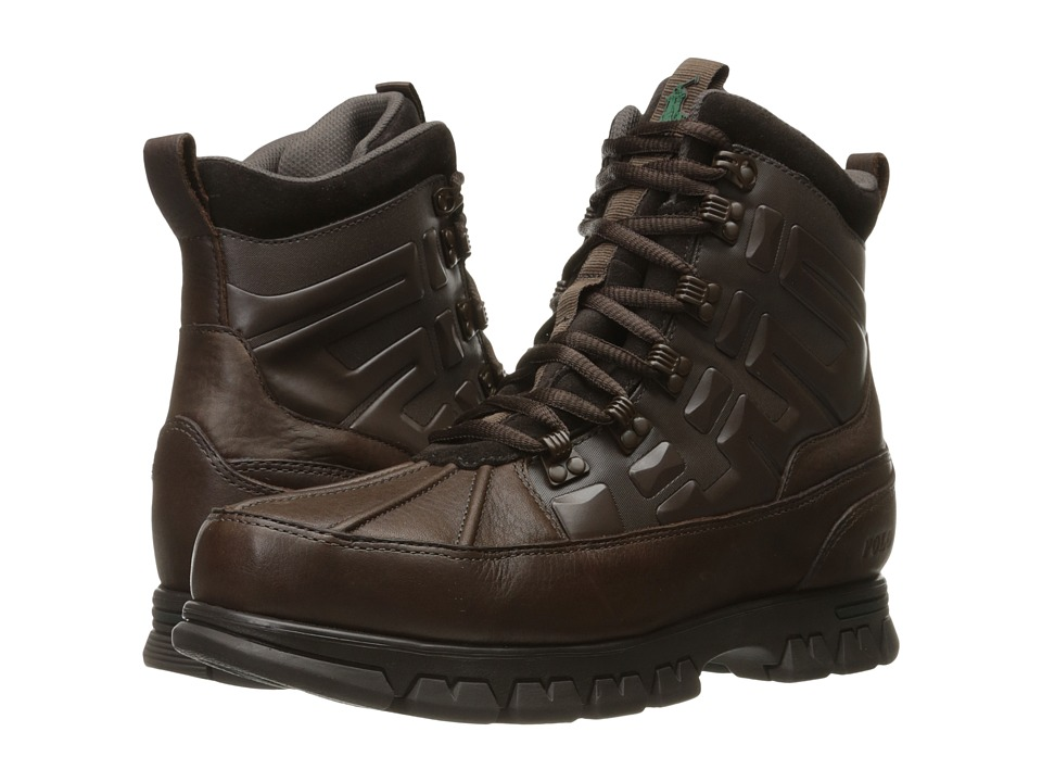 Polo Ralph Lauren Delton (Dark Brown) Men