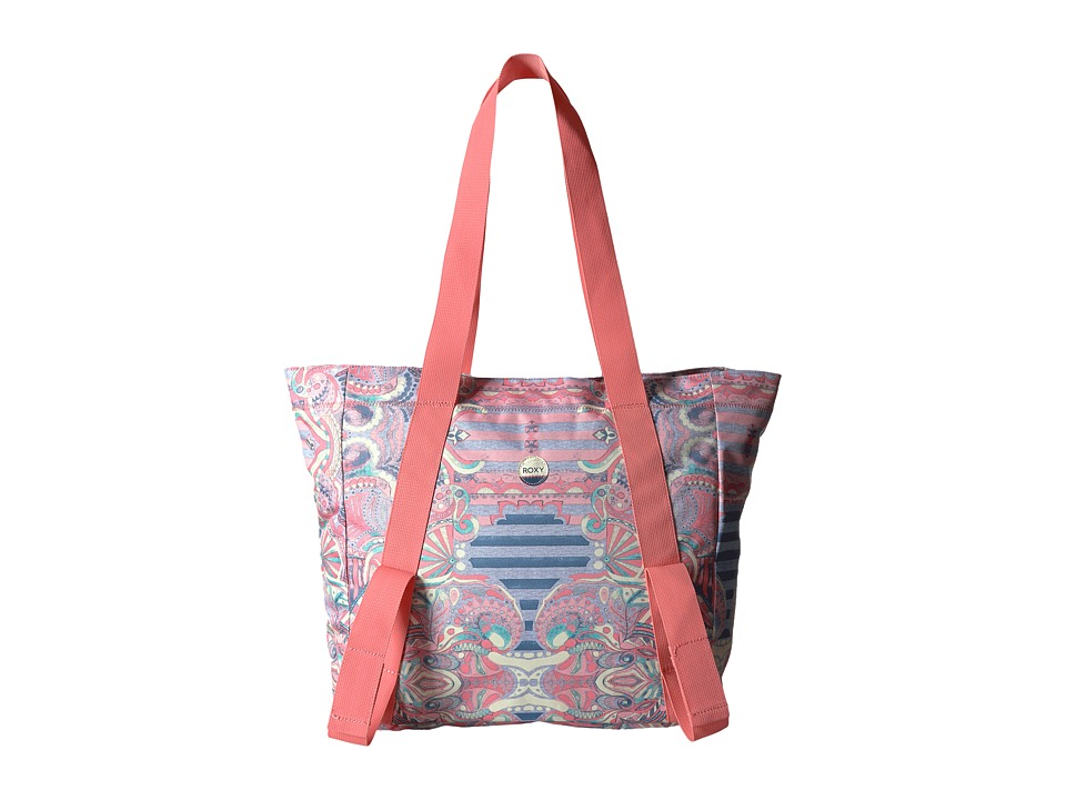 Roxy - Like Teen Spirit (Heritage Heather) Bags