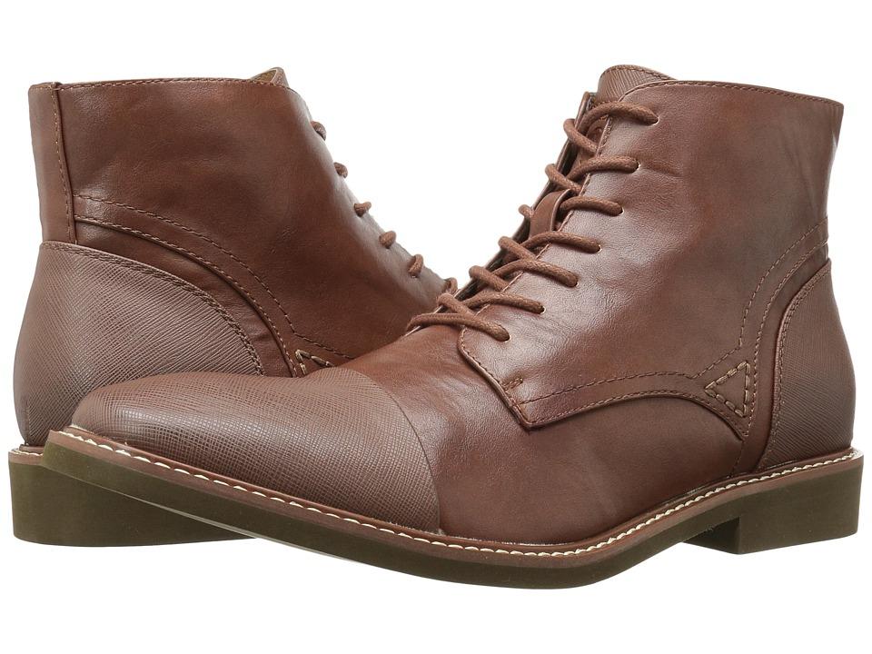 GUESS - Josera (Tan) Men's Shoes