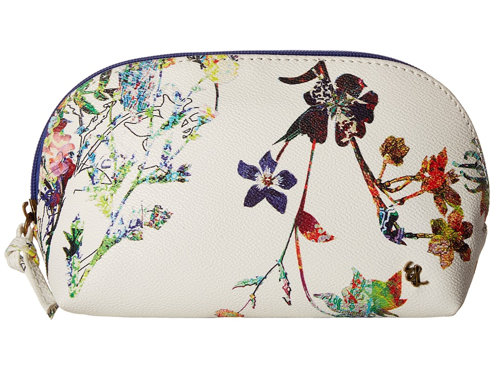 Elliott Lucca - Dome Cosmetic (White Spring Botanica) Cosmetic Case