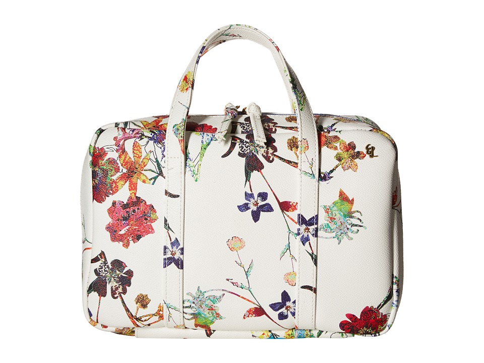 Elliott Lucca - Travel Case (White Spring Botanica) Handbags