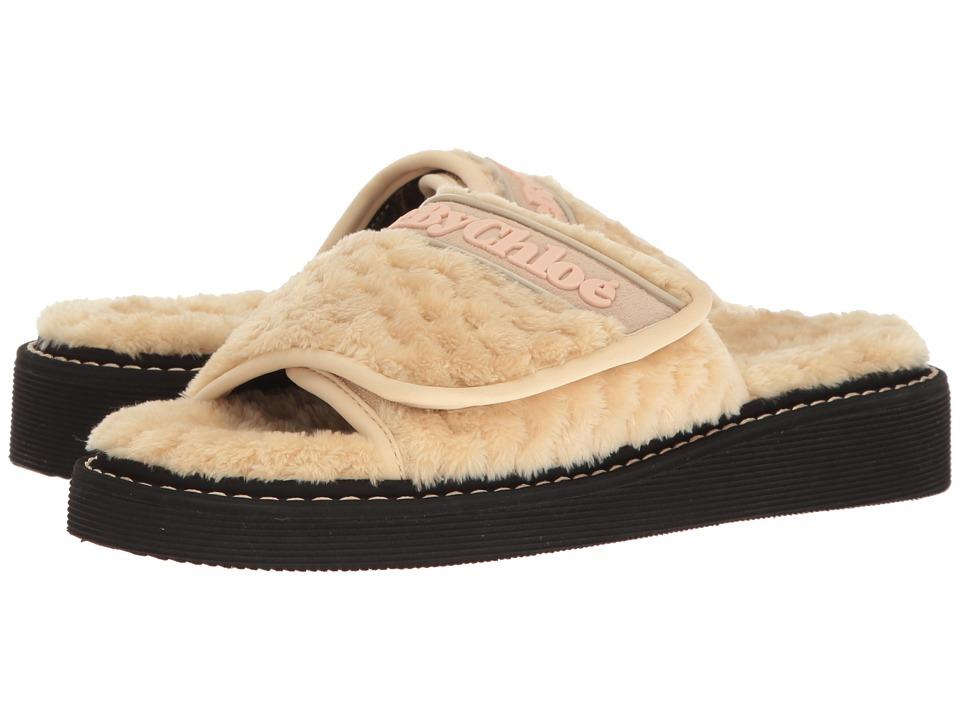 See by Chloe - SB28241 (Opale) Women's Sandals
