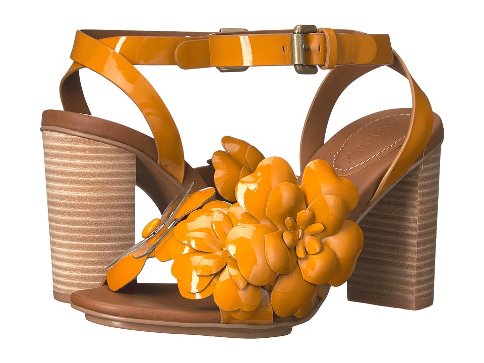 See by Chloe - SB28203 (Ambrato) Women's Sandals