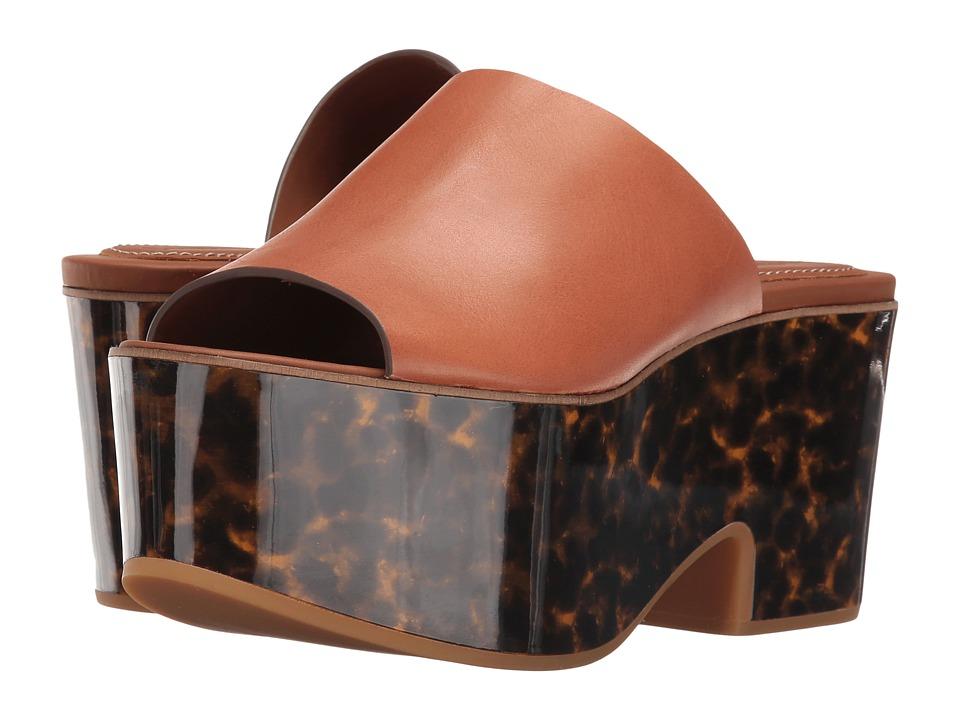 See by Chloe - SB28081 (Malto) Women's Clog Shoes