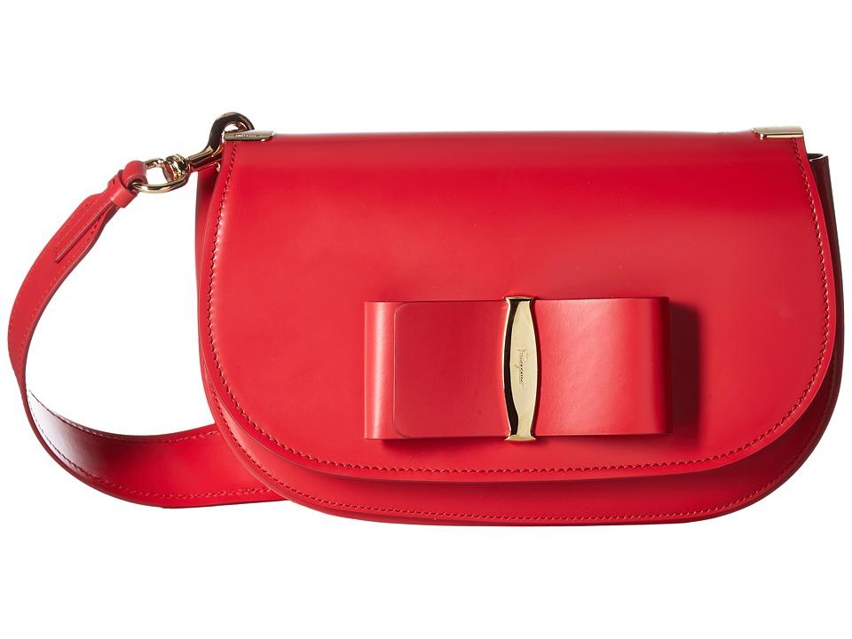 Salvatore Ferragamo - Anna 21G217 (Pamplona) Handbags