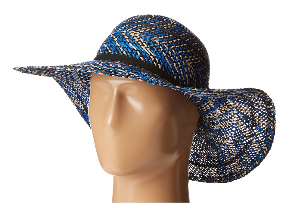 Roxy - Take a Break (Royal Blue) Traditional Hats
