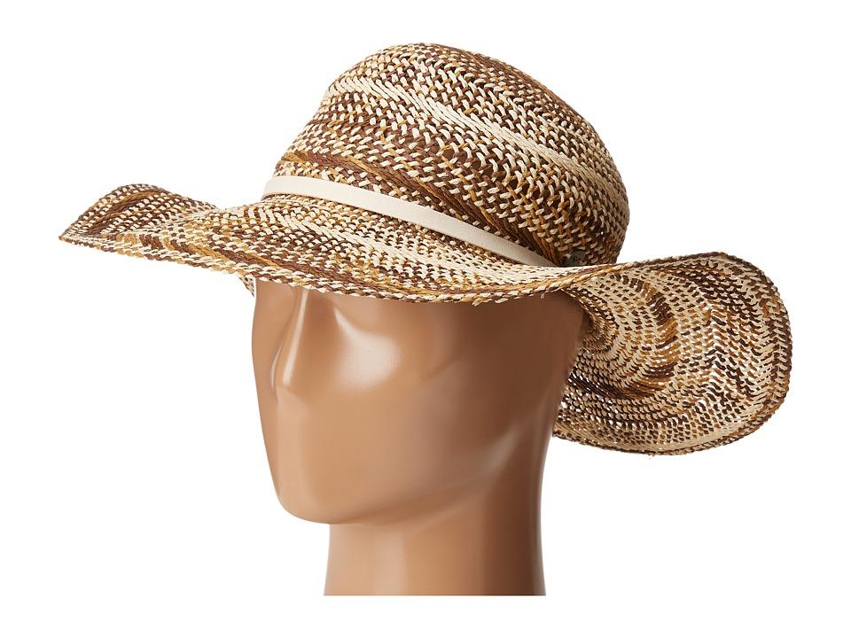 Roxy - Take a Break (Natural) Traditional Hats