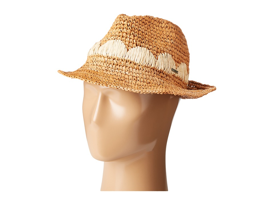 Roxy - Witching (Brown) Traditional Hats