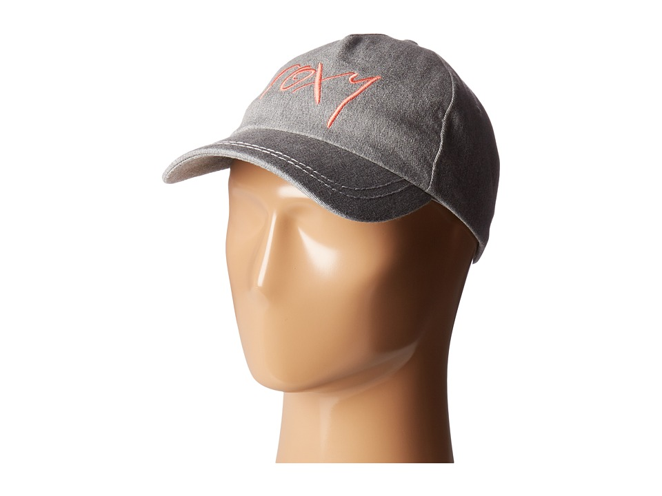 Roxy - Extra Innings B (Heritage Heather) Caps