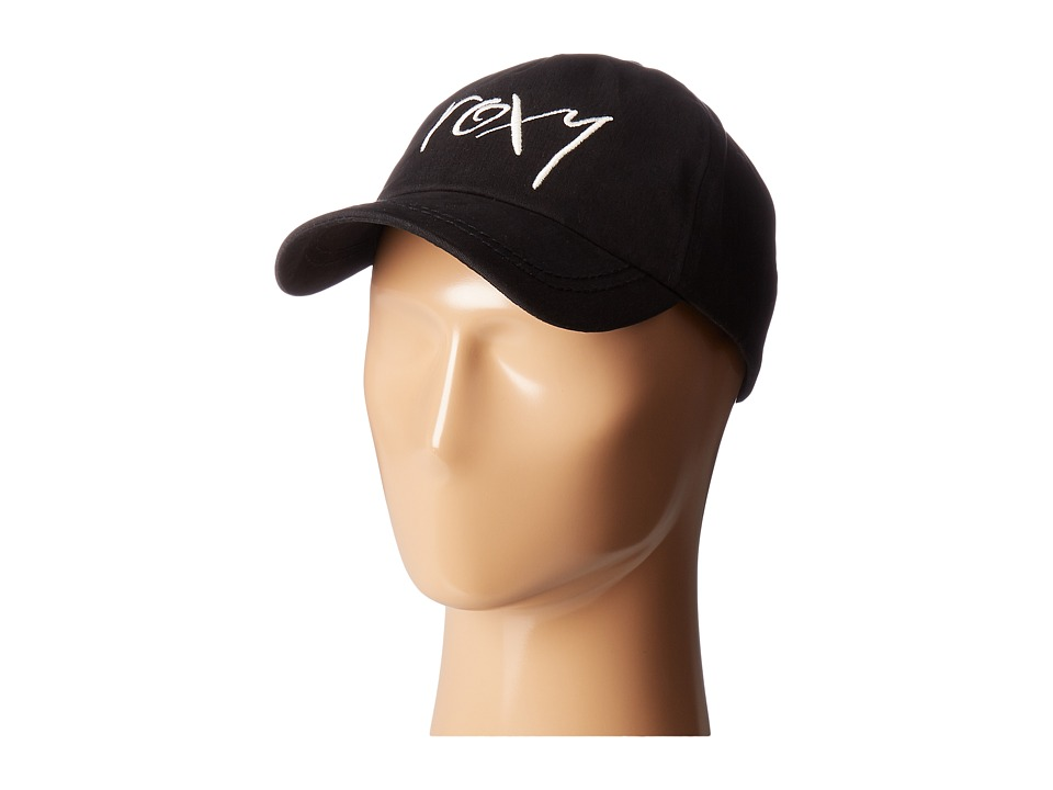 Roxy - Extra Innings B (Anthracite) Caps