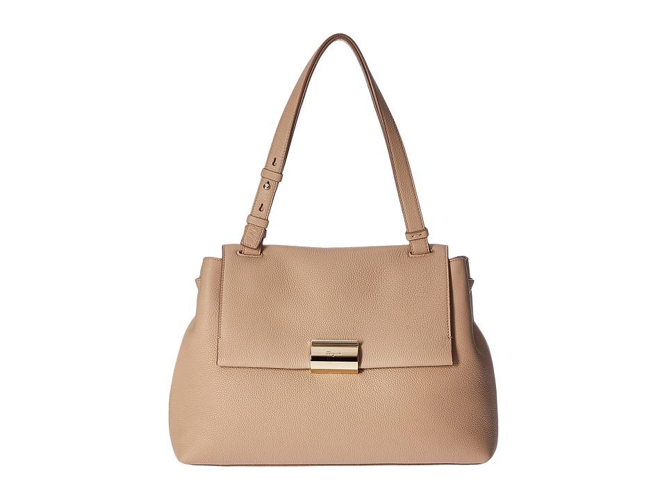 Salvatore Ferragamo - Ginger 21F897 (Yuta) Handbags