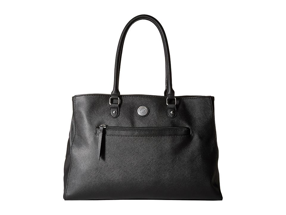 Tommy Hilfiger - Zara II - Tote (Black) Tote Handbags