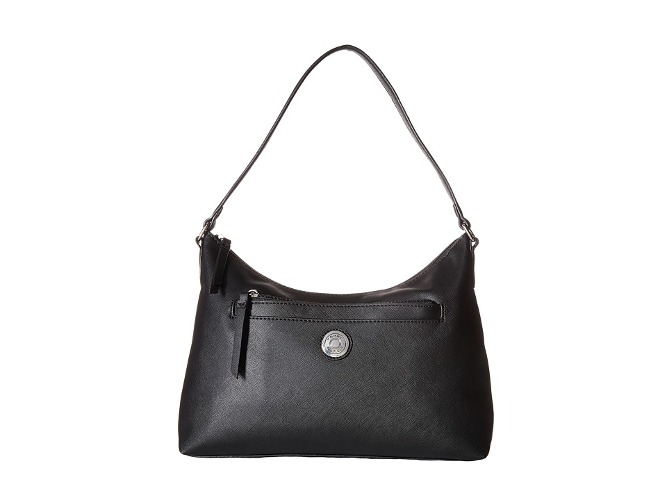 Tommy Hilfiger - Zara II - Hobo (Black) Hobo Handbags