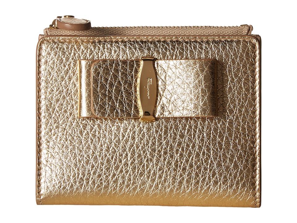 Salvatore Ferragamo - 22C699 (Mekong) Wallet Handbags