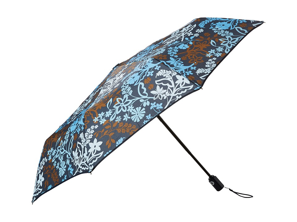 Vera Bradley - Umbrella (Java Floral) Umbrella