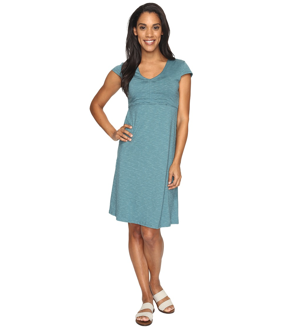 Toad&Co - Rosemarie Dress (Hydro) Women's Dress
