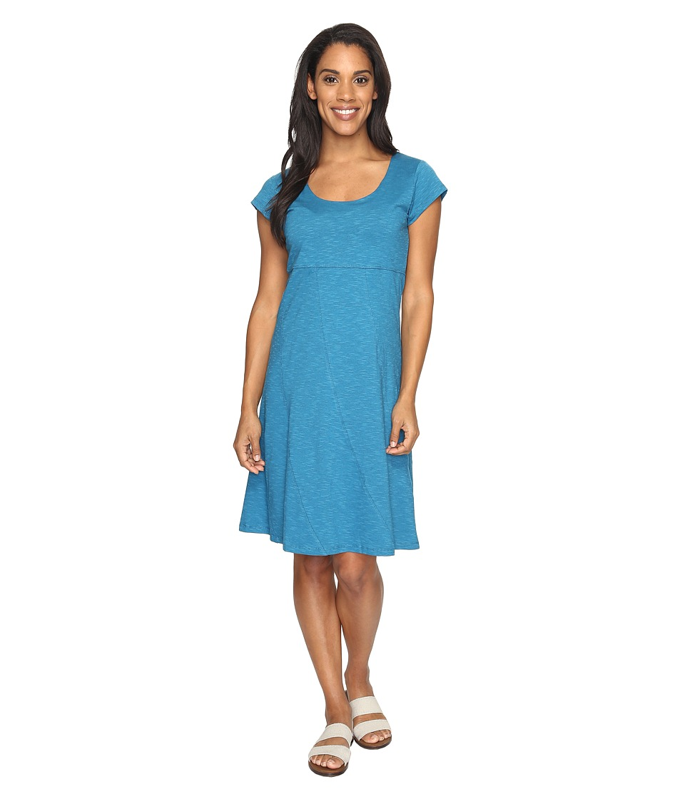 Toad&Co - Nena Dress (Seaport) Women's Dress