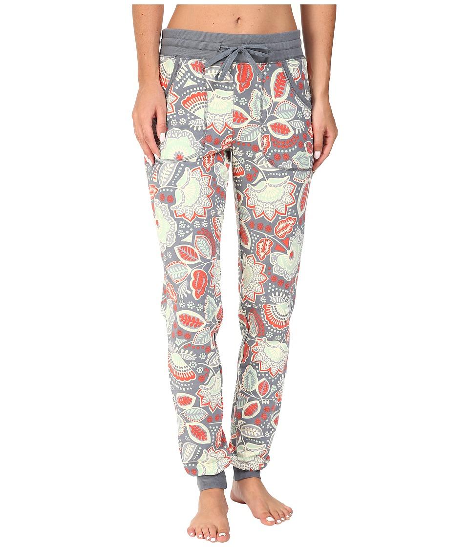Vera Bradley - Pajama Pants (Nomadic Floral) Women's Pajama