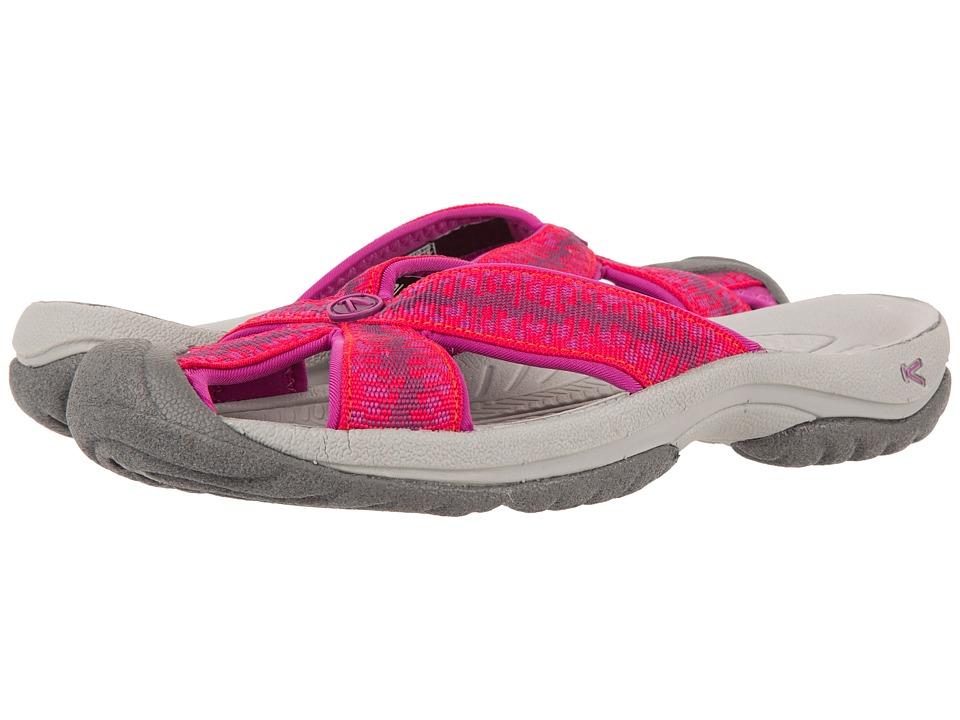 Keen - Bali (Purple Wine/Dark Purple) Women's Shoes