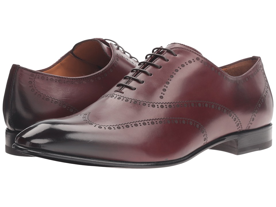 Bruno Magli Vittorio (Bordo Calf) Men
