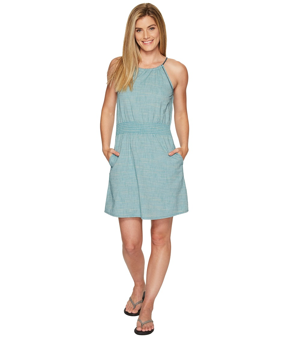 Toad&Co Festi Dress (Hydro) Women