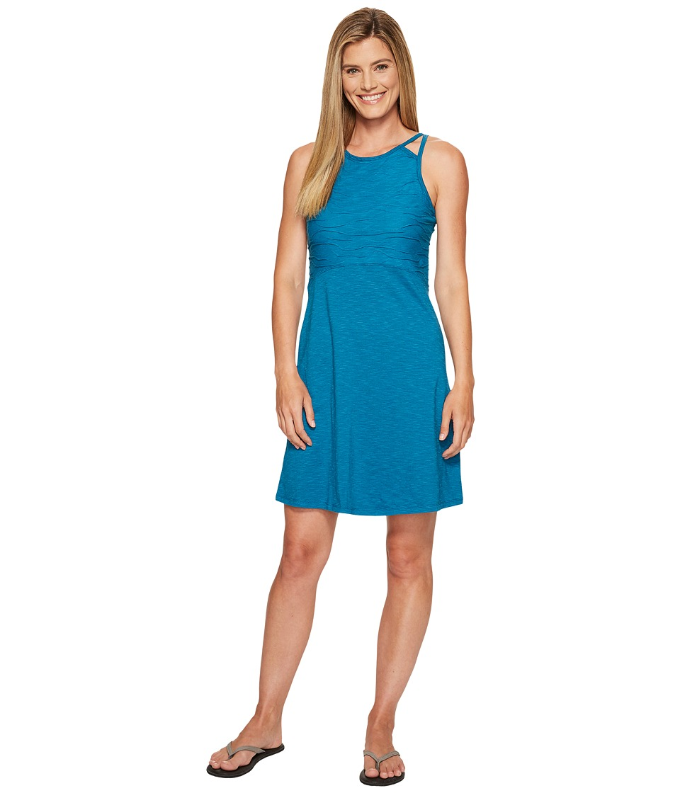 Toad&Co Sambasol Dress (Seaport) Women