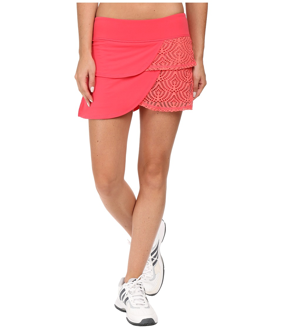 Tonic - Breeze Skort (Geranium) Women's Skort
