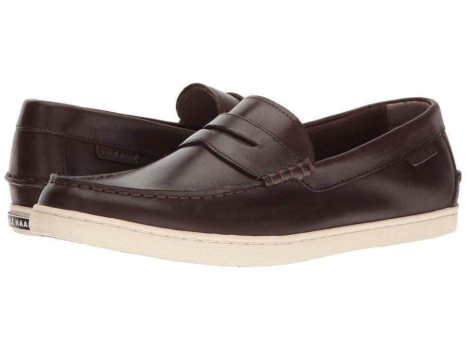 Cole Haan - Pinch Weekender Hand Stain (Deep Espresso) Men's Shoes