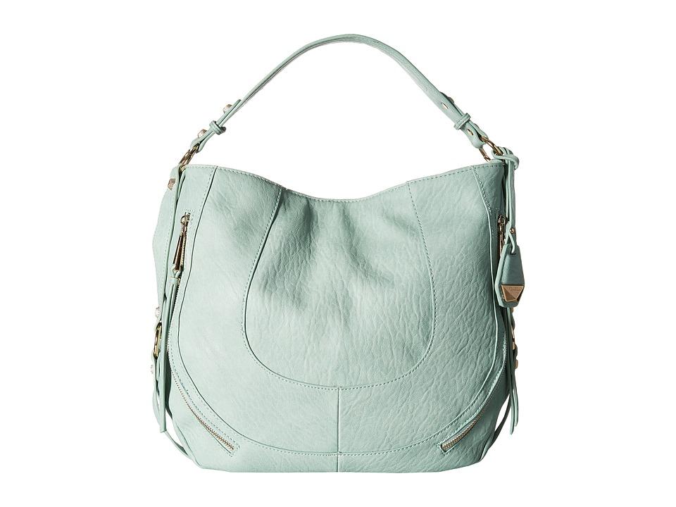 Jessica Simpson - Kendall Hobo (Mint) Hobo Handbags
