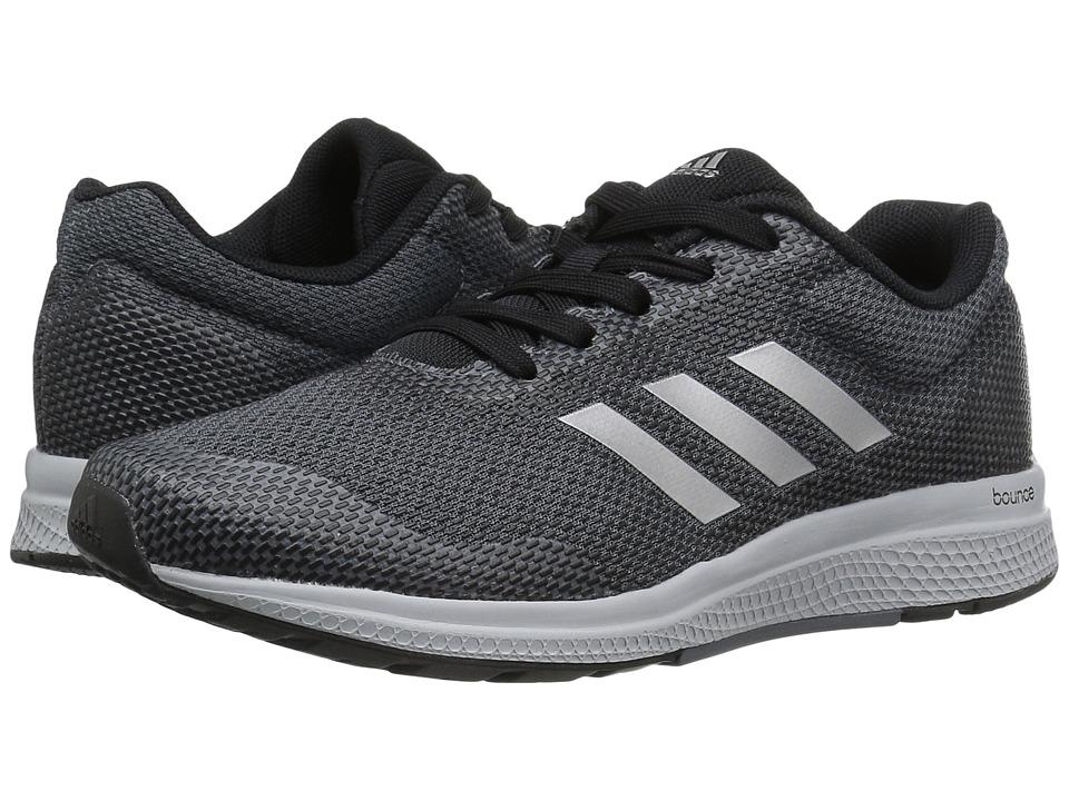 adidas Running - Mana Bounce 2 - Aramis (Core Black/Silver Metallic/Onix) Women's Running Shoes