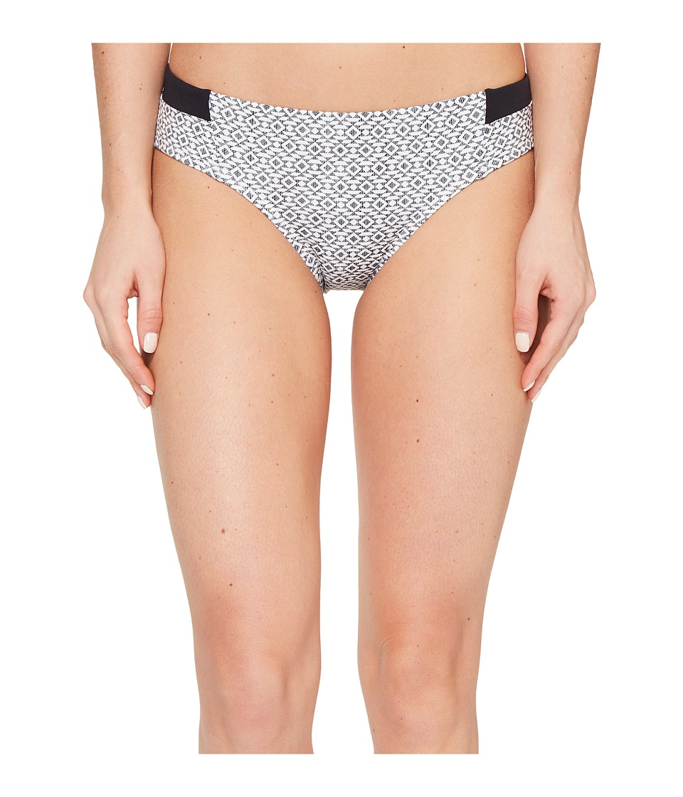 Carve Designs Zena Bottom (Black Sierra) Women