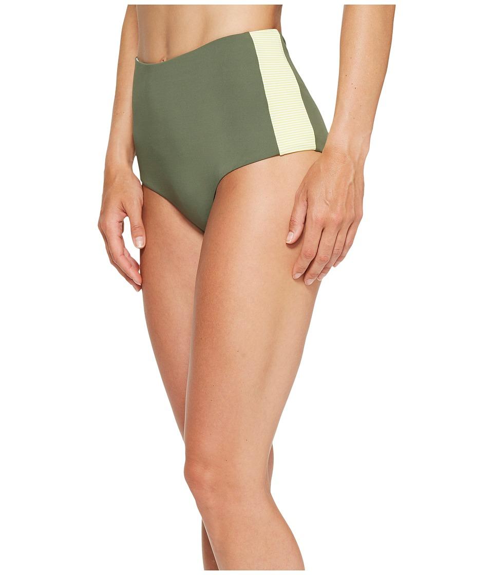 Carve Designs - Sabelle Bottom (Reed) Women's Swimwear