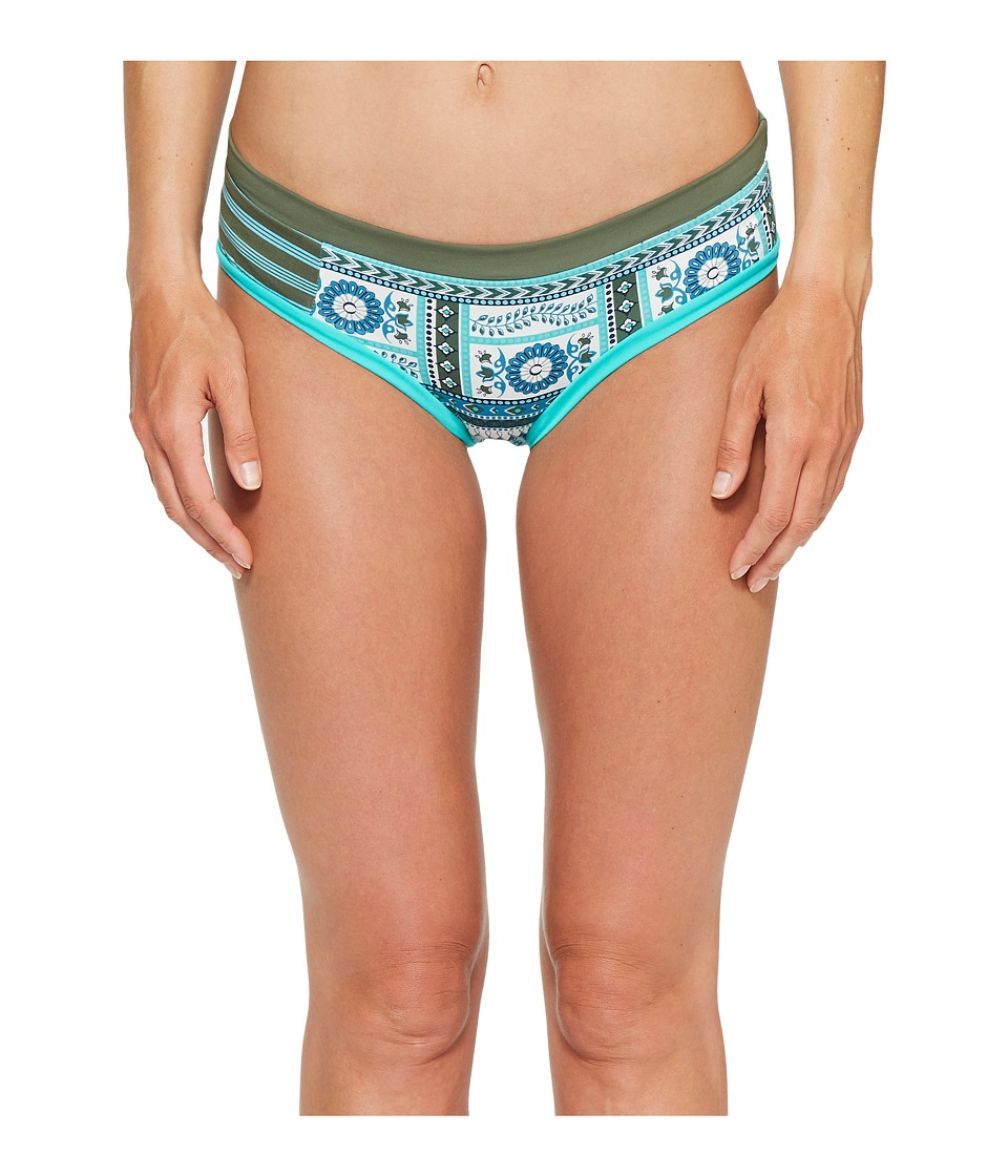 Carve Designs Abilene Bottom (Reed Parisio) Women