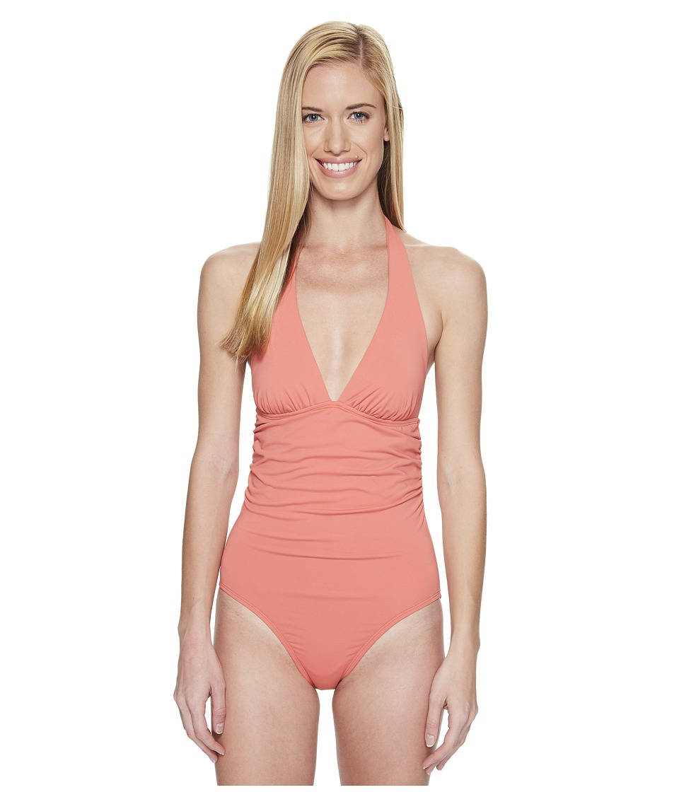 Carve Designs - Alexandra One-Piece (Sunkiss) Women's Swimsuits One Piece